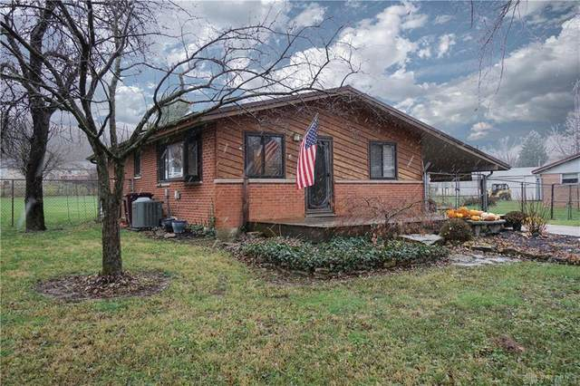5780 Corwin Road, Waynesville, OH 45068 (MLS #830863) :: The Westheimer Group
