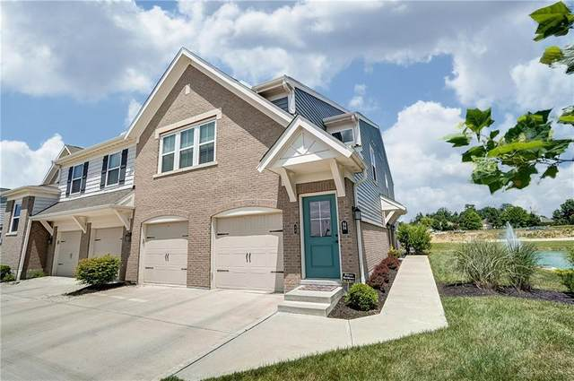 84 Waterhaven Way, Springboro, OH 45066 (MLS #830886) :: The Westheimer Group