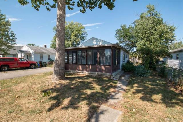 2045 Ontario Avenue, Harrison Twp, OH 45414 (MLS #830912) :: The Westheimer Group
