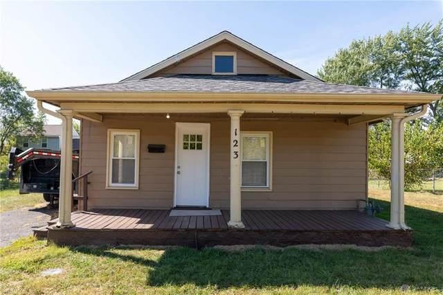 123 S Lansdowne Avenue, Dayton, OH 45417 (#830949) :: Century 21 Thacker & Associates, Inc.