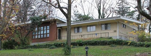 71 Greenhill Road, Harrison Twp, OH 45405 (MLS #831039) :: Denise Swick and Company