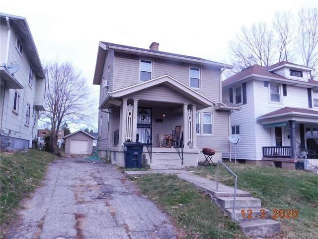 233 E Maplewood Avenue, Dayton, OH 45405 (MLS #831091) :: The Gene Group