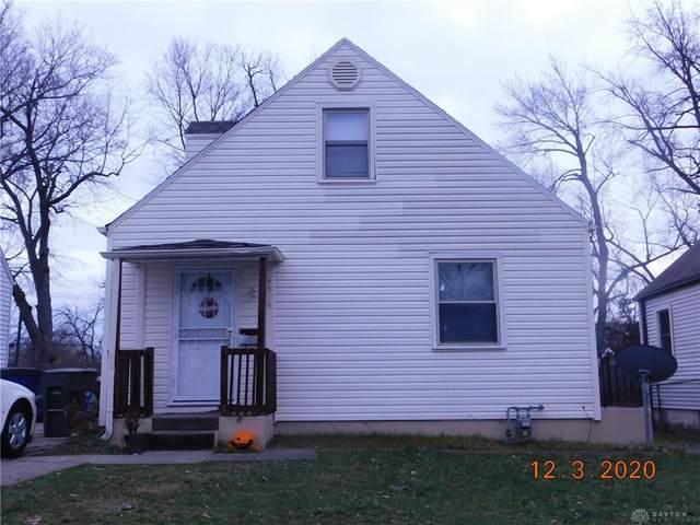 4516 Waymire Avenue, Dayton, OH 45406 (MLS #831095) :: The Gene Group
