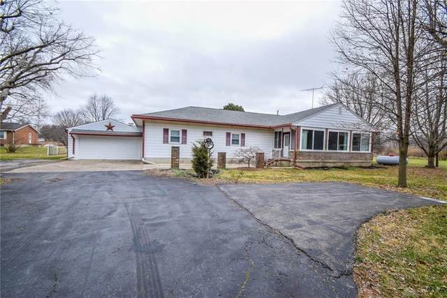 8213 W State Route 571, West Milton, OH 45383 (MLS #831127) :: Denise Swick and Company