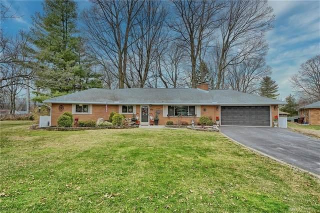 1169 Brookview Drive, Beavercreek, OH 45430 (MLS #831170) :: Denise Swick and Company