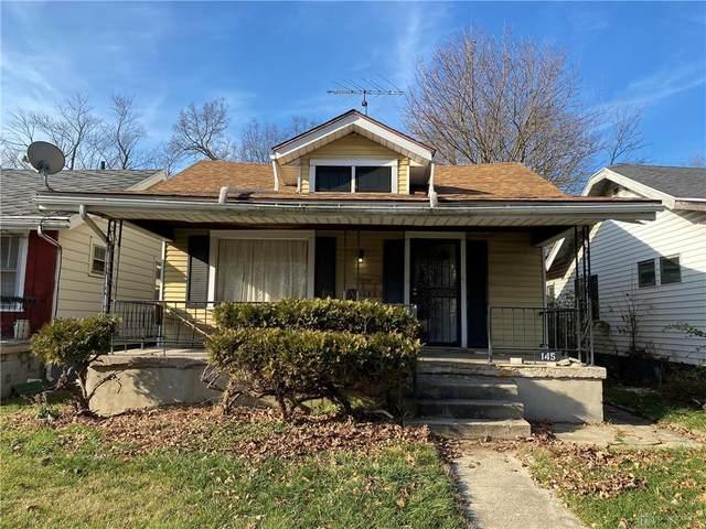 145 Westwood Avenue, Dayton, OH 45417 (MLS #831304) :: The Gene Group