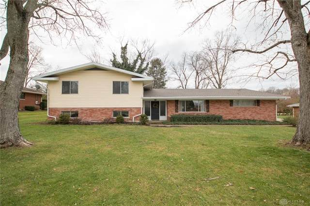 748 Schrubb Drive, Kettering, OH 45429 (MLS #831333) :: Denise Swick and Company