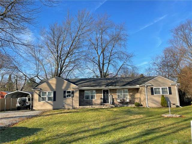 80 Norbert Drive, Troy, OH 45373 (MLS #831342) :: Denise Swick and Company