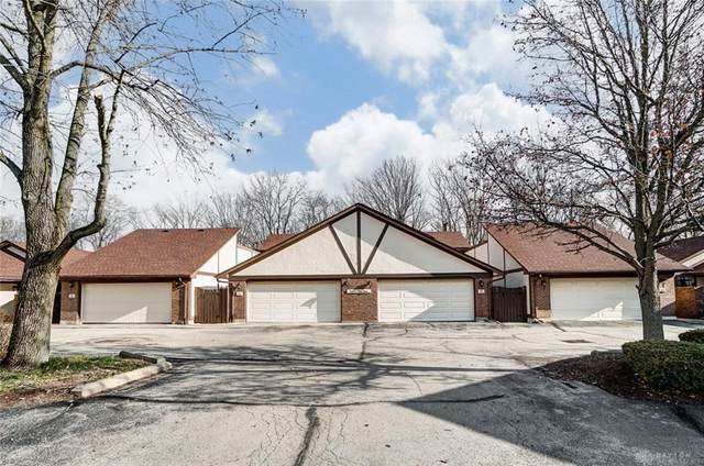 1364 Black Forest Drive #40, West Carrollton, OH 45449 (MLS #831367) :: Denise Swick and Company