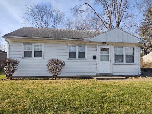 3665 Brumbaugh Boulevard, Trotwood, OH 45416 (MLS #831376) :: Denise Swick and Company