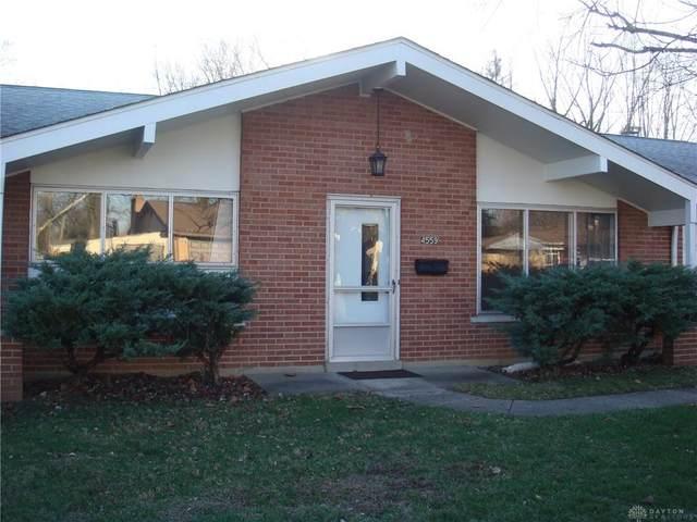 4559 Irelan Street, Kettering, OH 45440 (MLS #831379) :: Denise Swick and Company