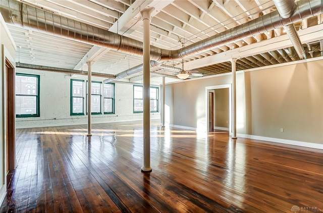 38 W High Street 2A, Springfield, OH 45502 (MLS #831392) :: The Westheimer Group