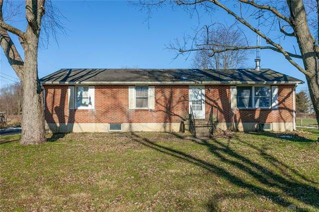 8235 W State Route 571, West Milton, OH 45383 (MLS #831417) :: Denise Swick and Company