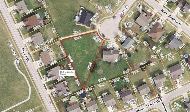 Lot 32 Lori Court, Xenia, OH 45385 (MLS #831423) :: The Swick Real Estate Group