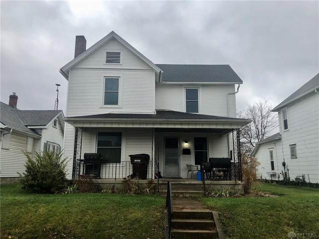 2541 Tecumseh Avenue, Springfield, OH 45503 (MLS #831424) :: Denise Swick and Company
