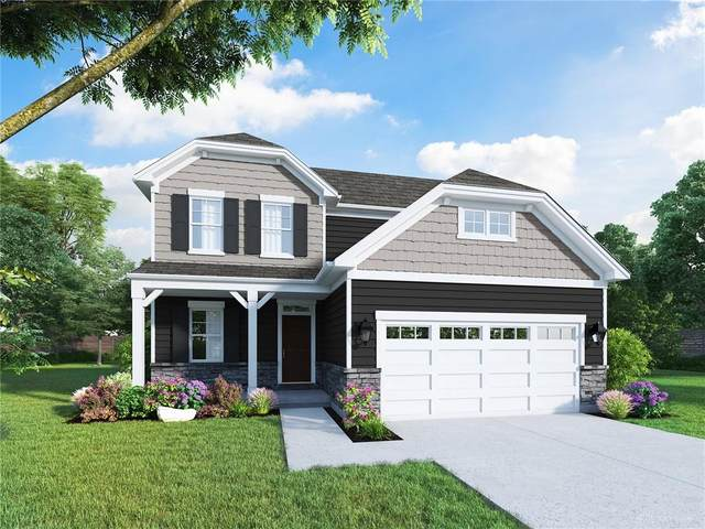 149 Laurel Oak Drive, Hamilton, OH 45013 (MLS #831459) :: Denise Swick and Company