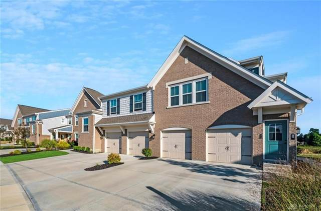 112 Old Pond Road 25-305, Springboro, OH 45066 (MLS #831465) :: The Westheimer Group
