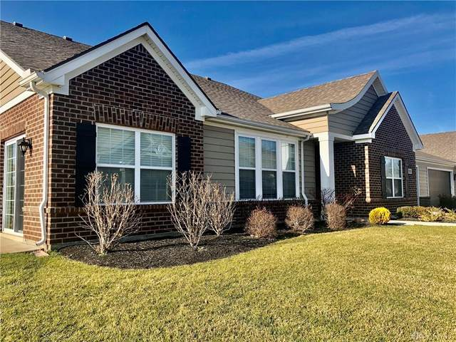 1311 Bourdeaux Way, Clearcreek Twp, OH 45458 (MLS #831514) :: Denise Swick and Company