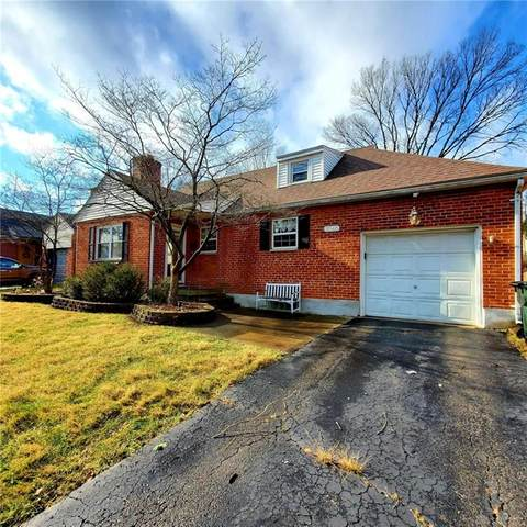 3045 Fairway Drive, Kettering, OH 45409 (MLS #831567) :: Denise Swick and Company