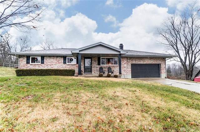 2184 Renee Drive, Middletown, OH 45042 (MLS #831813) :: Denise Swick and Company
