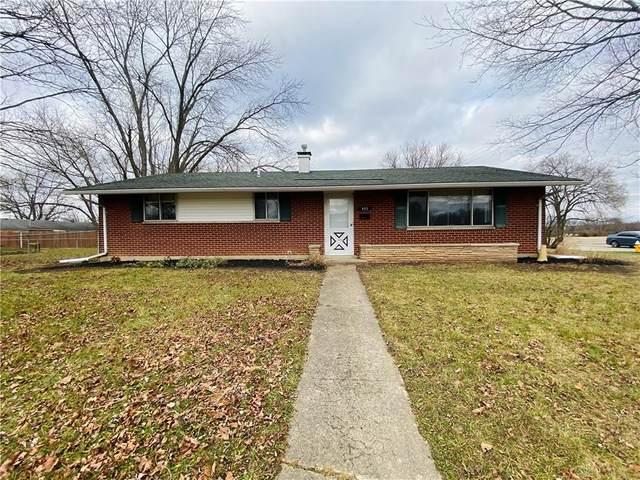 905 Burman Avenue, Dayton, OH 45426 (MLS #831821) :: Denise Swick and Company