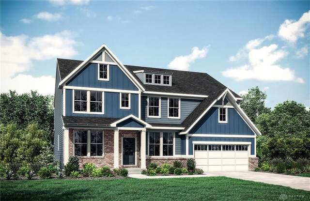 9291 Gardenside Lane, Loveland, OH 45140 (MLS #831894) :: Denise Swick and Company