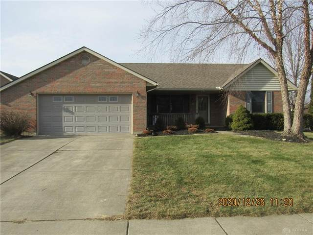 113 Meadowbrook Drive, Eaton, OH 45320 (MLS #831941) :: Denise Swick and Company