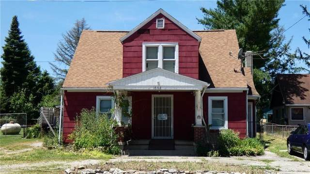 1603 Us Route 68, Xenia, OH 45385 (MLS #831948) :: Denise Swick and Company
