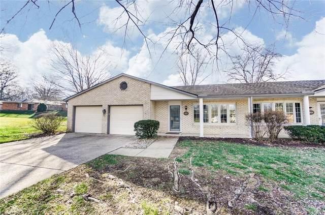 300 Kristina Court, Dayton, OH 45458 (MLS #831959) :: Denise Swick and Company