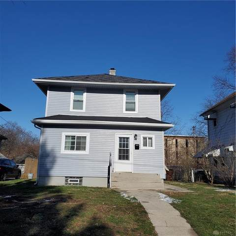 1619 Carrollton Avenue, Kettering, OH 45409 (MLS #832019) :: The Westheimer Group