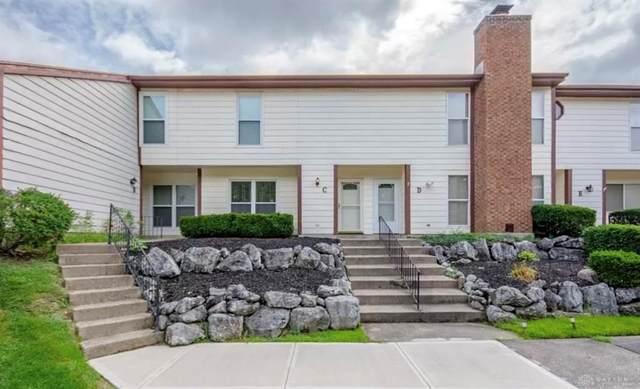 1664 Longbow Lane C, Dayton, OH 45449 (MLS #832046) :: Denise Swick and Company
