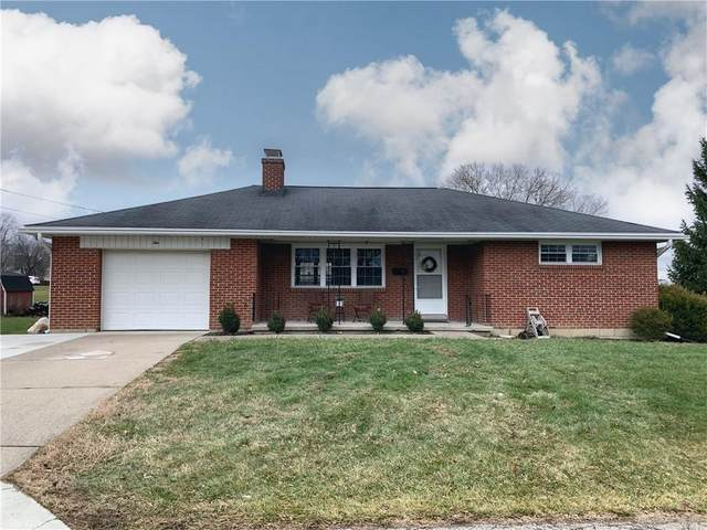 10 Home Street, Springboro, OH 45066 (MLS #832056) :: The Westheimer Group