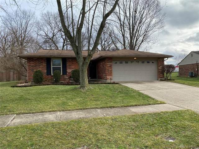 8914 Autumngate Lane, Huber Heights, OH 45424 (MLS #832070) :: Denise Swick and Company