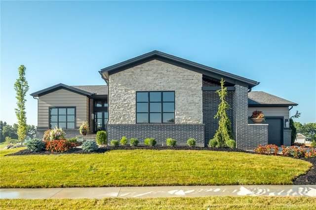 1443 White Barn Trail, Beavercreek Township, OH 45385 (MLS #832081) :: Denise Swick and Company