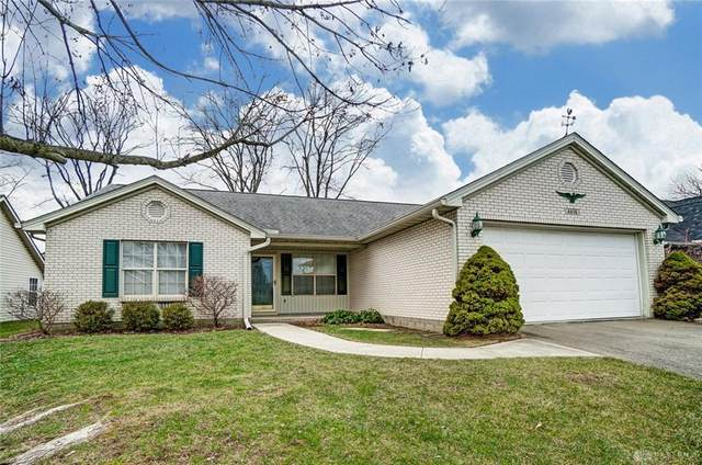 4416 Marcie Drive, Middletown, OH 45042 (MLS #832095) :: Denise Swick and Company