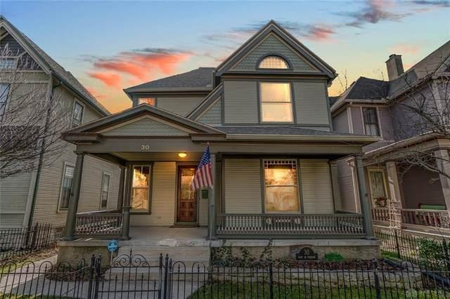 30 W Mcpherson Street, Dayton, OH 45405 (MLS #832096) :: Denise Swick and Company