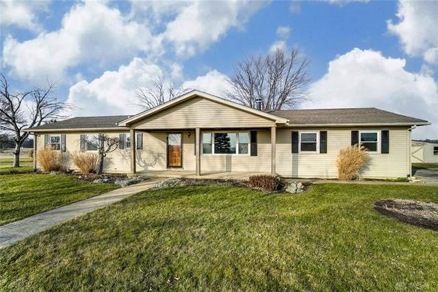 14265 Dechant Road, Jackson Twp, OH 45325 (MLS #832120) :: The Westheimer Group