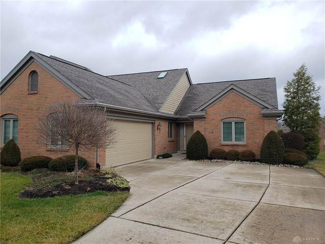 2591 Vienna Estates Drive, Miami Township, OH 45459 (MLS #832122) :: The Westheimer Group