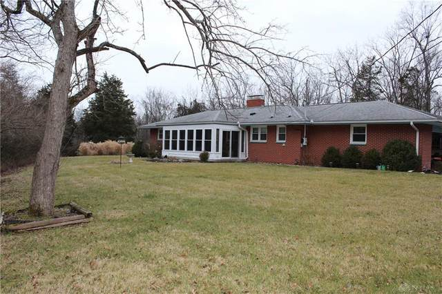 7815 State Route 48, Clearcreek Twp, OH 45068 (MLS #832132) :: Denise Swick and Company