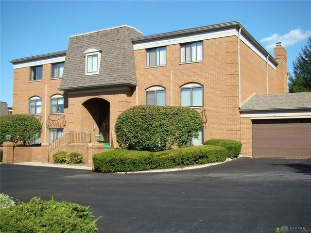 1100 Eagle Nest Court #3, West Carrollton, OH 45449 (MLS #832137) :: The Westheimer Group