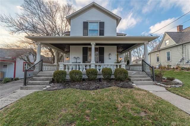 39 S Main Street, Centerville, OH 45458 (MLS #832150) :: The Gene Group