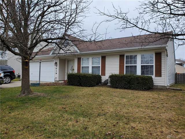 1019 Sunset Drive, Englewood, OH 45322 (MLS #832177) :: Denise Swick and Company