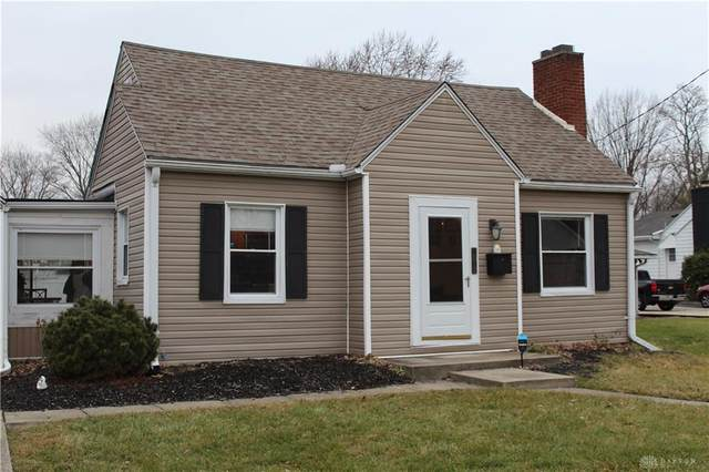 3417 Sharon Avenue, Kettering, OH 45429 (MLS #832205) :: Bella Realty Group