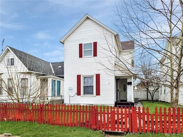 32 Baltimore Street, Dayton, OH 45404 (MLS #832210) :: Bella Realty Group