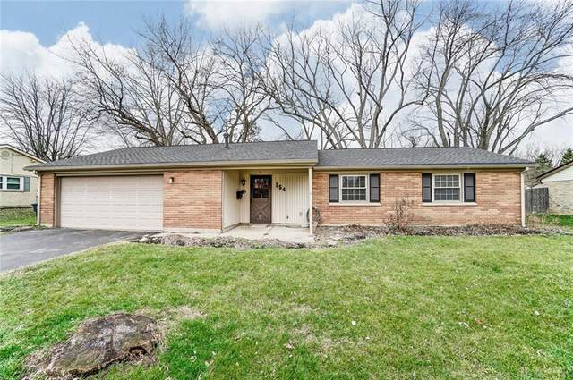 154 Waterford Drive, Centerville, OH 45458 (MLS #832225) :: Denise Swick and Company