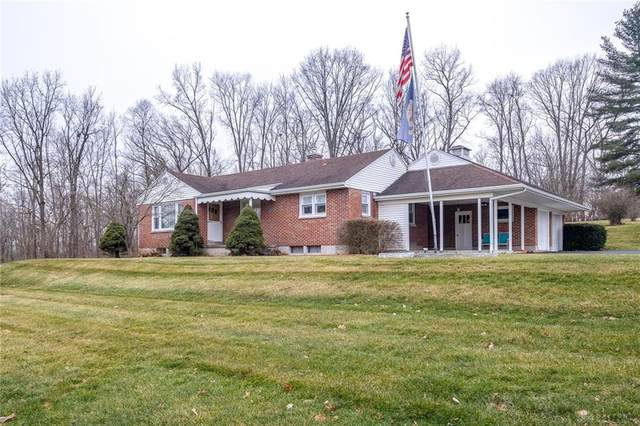 2065 State Route 235, Xenia Twp, OH 45385 (MLS #832234) :: Denise Swick and Company
