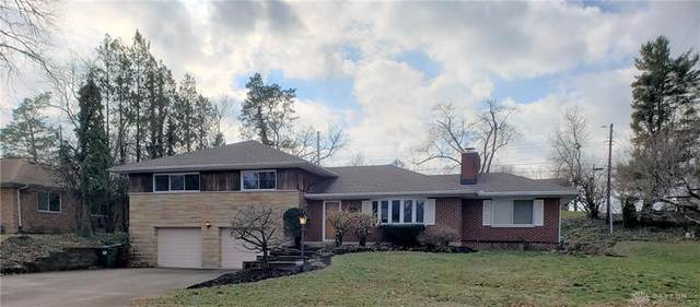 4233 Schrubb Drive, Kettering, OH 45429 (MLS #832256) :: The Westheimer Group