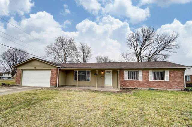 424 Rendale Place, Trotwood, OH 45426 (MLS #832260) :: Denise Swick and Company