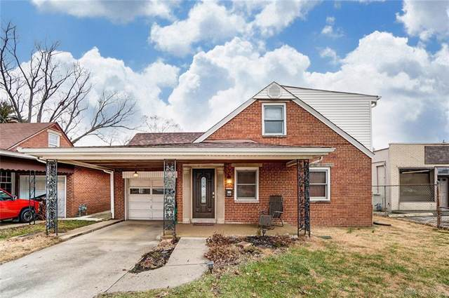 610 N Maple Avenue, Fairborn, OH 45324 (MLS #832283) :: Denise Swick and Company