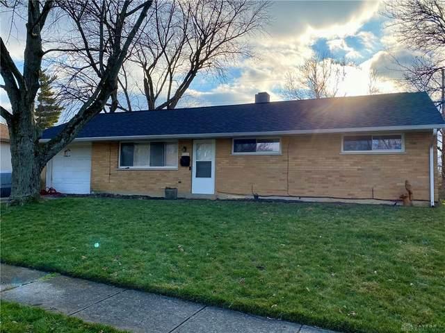 4444 Kitridge Road, Huber Heights, OH 45424 (MLS #832311) :: Denise Swick and Company